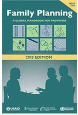 Family Planning Global Handbook Updated