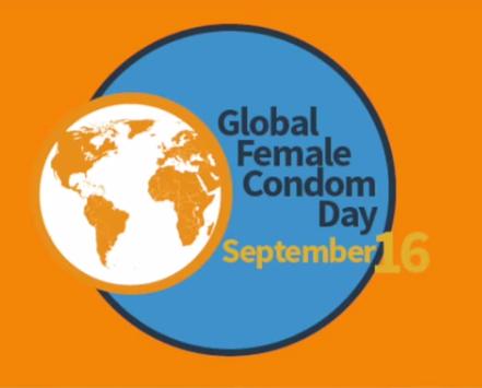 Celebrate Global Female Condom Day