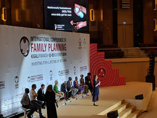 International Conference on Family Planning