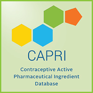 Introducing CAPRI, the Contraceptive API Database