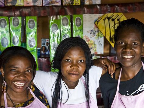 Why Aren't Female Condom Markets Working?