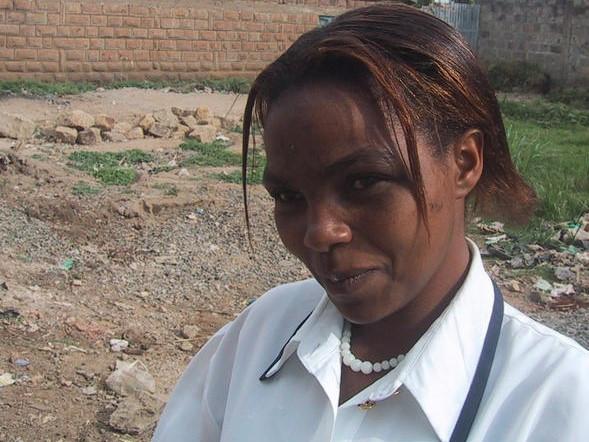 @2003, Sammy Ndwiga, Courtesy of Photoshare