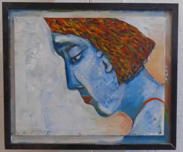 Portrait of EAFW
