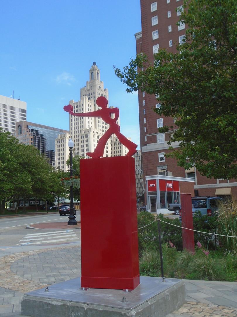 Follow Your Heart in Providence, RI