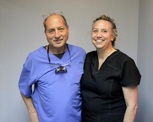 Dr. Joe and Tammy.jpg