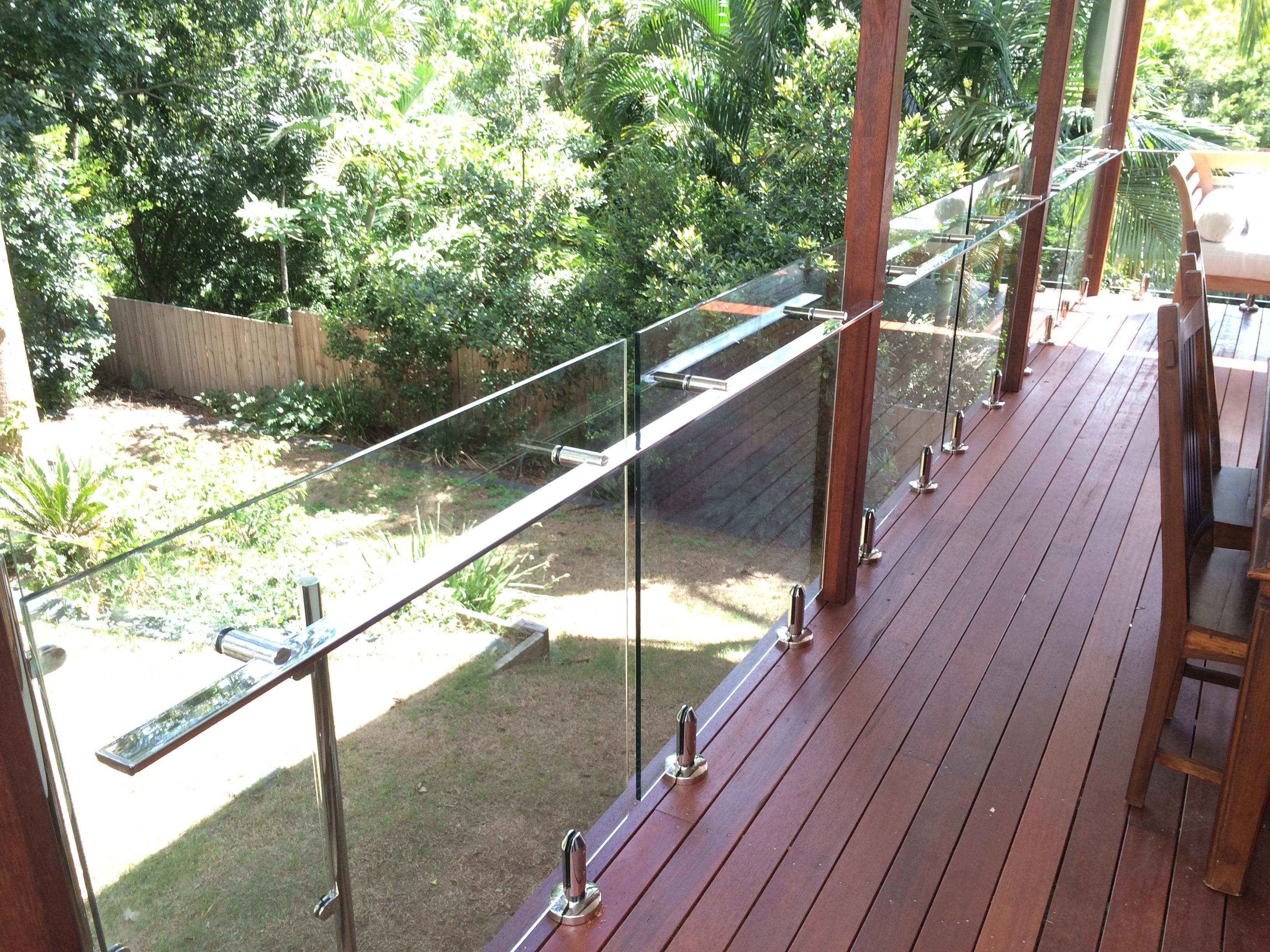 Pool Fence Sunshine Coast