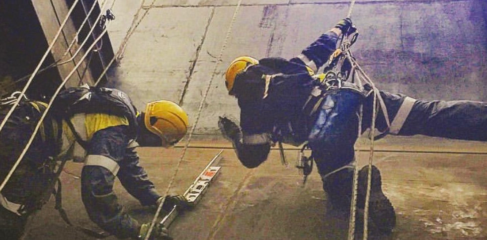 Rope Access Courses