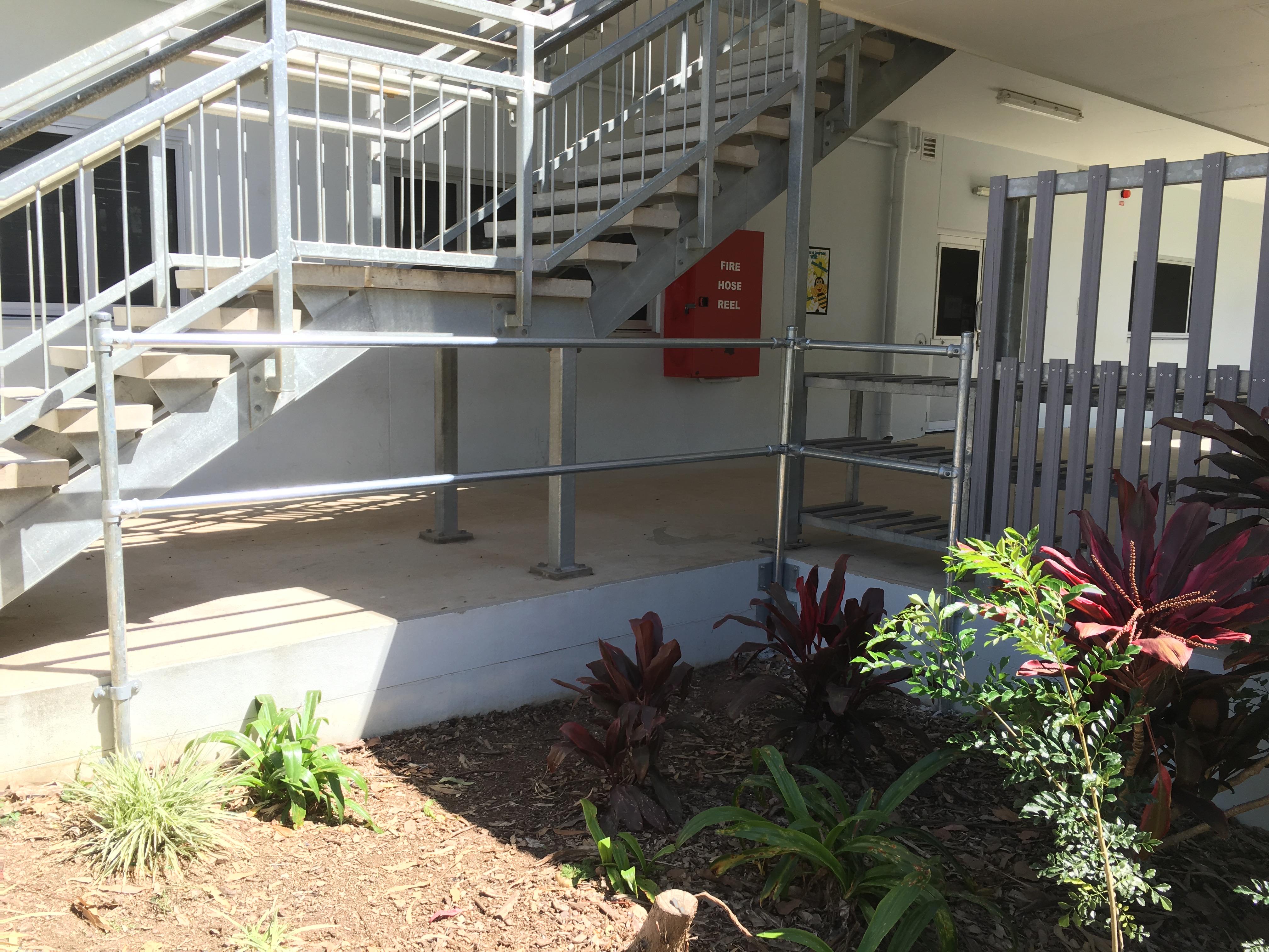 Security Fencing Sunshine Coast