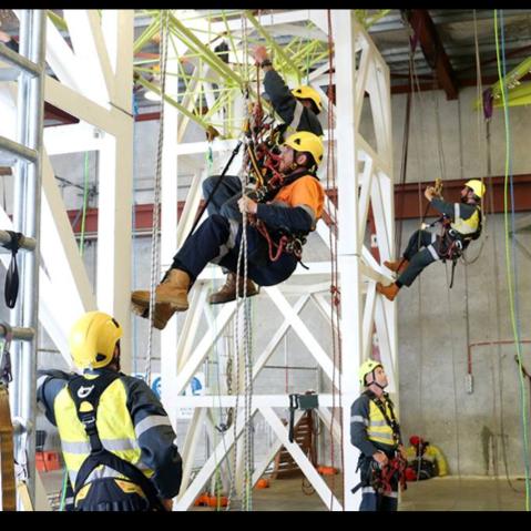 Perth - IRATA Training All levels
