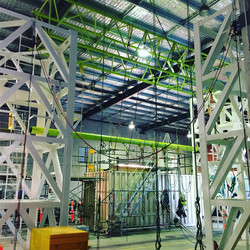 Brisbane Rope Access Training Centre