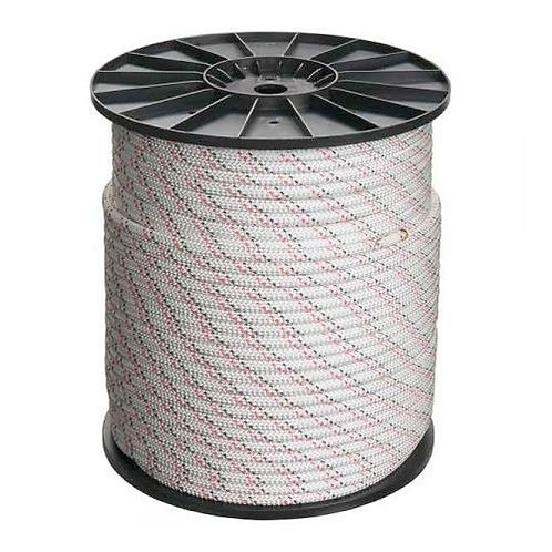 Beal Industrie 11mm Low-Stretch Rope, Per Metre
