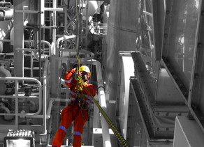What is Graviteq Rope Access?