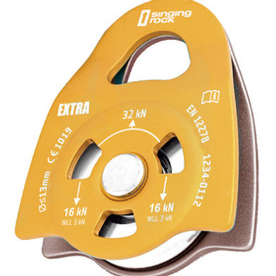 Singing Rock - Pulley Extra