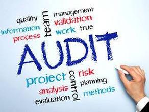Graviteq - Full Membership IRATA Audit