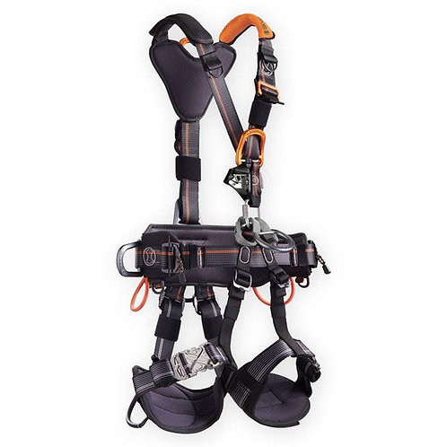 SKYLOTEC IGNITE NEON HARNESS - FOR ROPE ACCESS & RESCUE