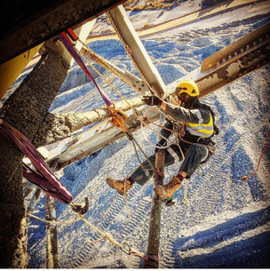 _Rope access in australia_
