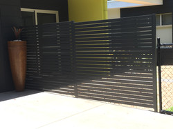 Aluminium Fence Sunshine Coast