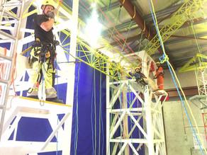 IRATA Rope Access Training | Australia
