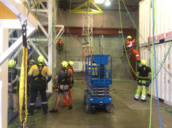 Perth Rope Access Training Centre
