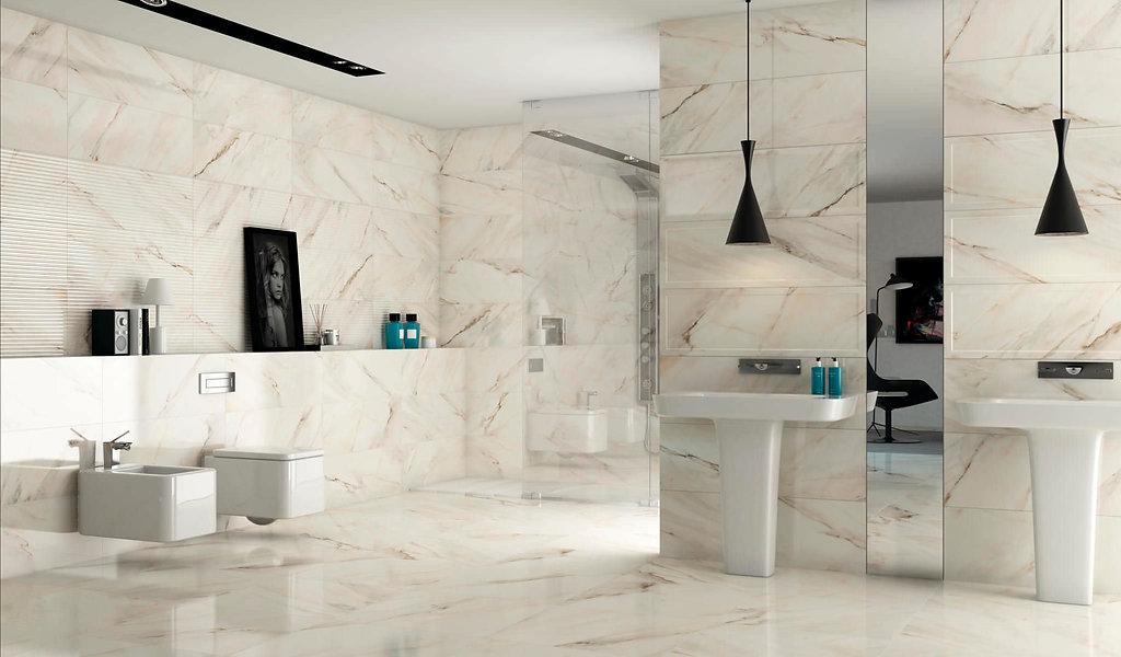PANELS | Classic tile galleria | Moonee Ponds
