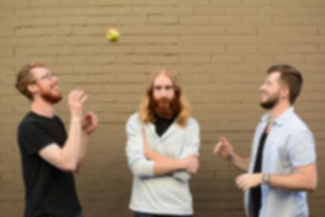 PODCAST: Andrew & the Apple w/ Sam Schwgler