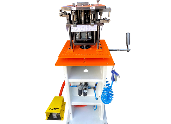 Estampo Pneumático Inova MC25-IN-P