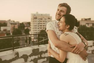 """Las """"6 horas mágicas"""" de las parejas felices..."""