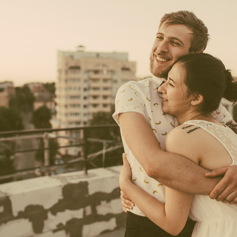 A Relationship Preparation Course: Create a relationship that's built to last