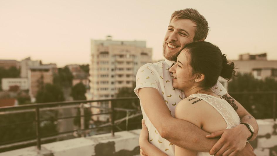 Estamos planeando casarnos el año que viene!