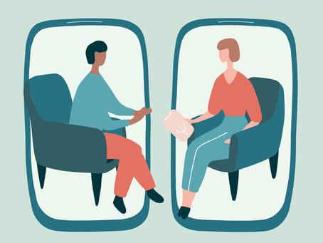 Consultation thérapie à distance
