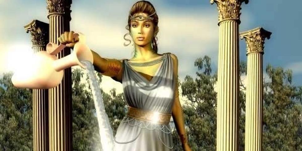 Se connaitre à travers deux archétypes féminins