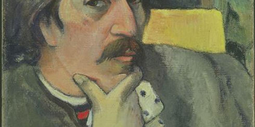 Améliorer sa mémoire avec Gauguin