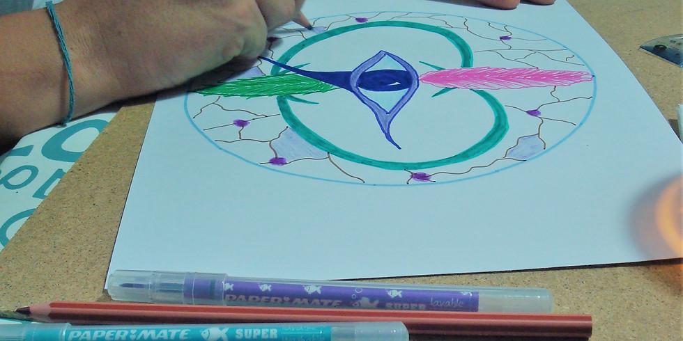 Mandala libératoire