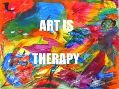 L'art-thérapie : une psychologie créative