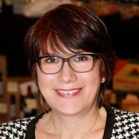 Brigitte Courty, Président
