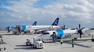 Grupo SATA informa passageiros que manterá a sua operação suspensa até 31 de Maio de 2020.