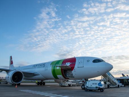 Aviões deixam de ter lotação de passageiros reduzida a partir de junho