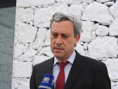Governo dos Açores apresenta proposta de criação de área de restrição à pesca nos bancos submarinos