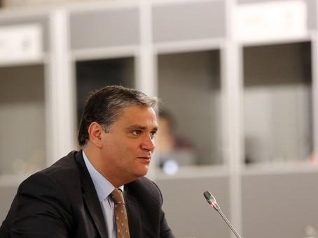 Presidente do Governo escolhido para candidato do PSE à Presidência do Comité das Regiões