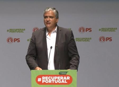 Vasco Cordeiro defende alterações legais para uma intervenção eficaz das autoridades de saúde