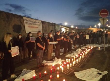 Regionais: CDU Açores exige que o Governo Regional respeito os TSDT