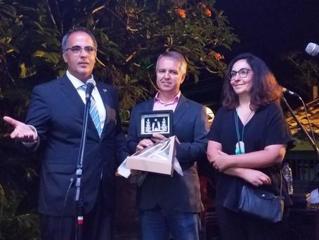 Diretor Regional das Comunidades afirma que as Casas dos Açores devem ser valorizadas e dinamizadas