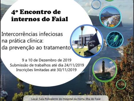 Hospital da Horta organiza 4º Encontro de Internos do Faial