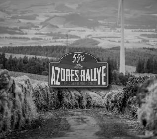 Azores Rallye 2020 cancelado