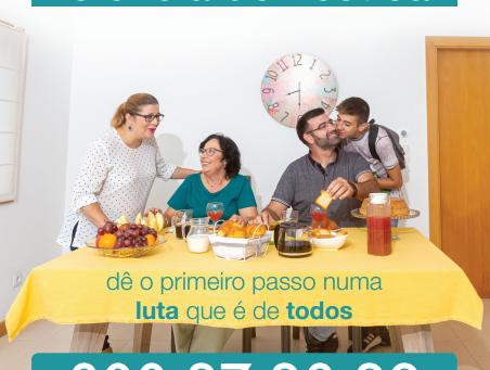 Direção Regional da Solidariedade Social lança Campanha Regional contra a Violência Doméstica - 2019
