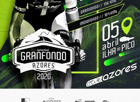 Azores Granfondo regressa à ilha do Pico, no dia 5 de Abril