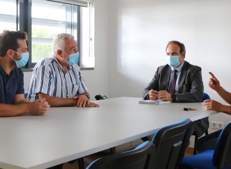 Regionais: CDS defende reabilitação do Bloco A do Hospital da Horta
