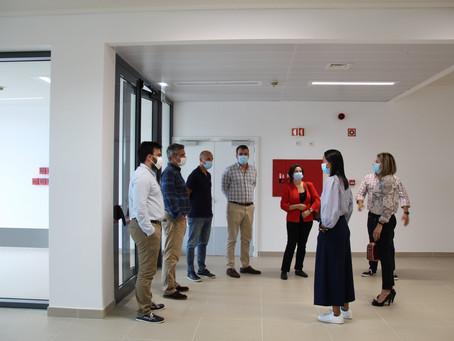 Regionais: PS defende a reabilitação do Bloco A e Ressonância Magnética para Hospital da Horta