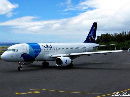 Ligações aéreas Lisboa - Horta e Lisboa - Pico serão retomadas pela Azores Airlines a 22 de Junho