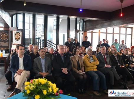 """Atlantis Cup – Regata da Autonomia potencia """"uma maior proximidade"""" entre as nove ilhas dos Açores"""